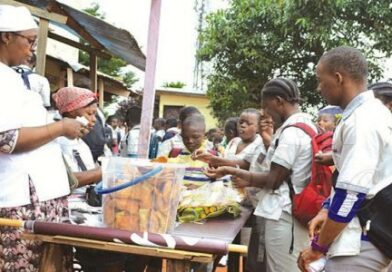Hygiene and Sanitation: Unhygienic School Canteen Food Poses Health Risk to Students